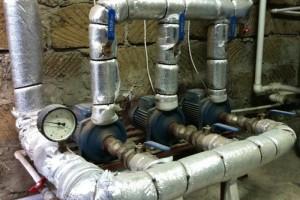 Home servises - 7. Heating