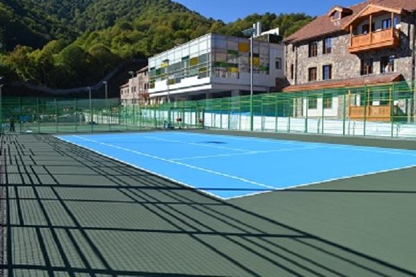 Sport fields 1