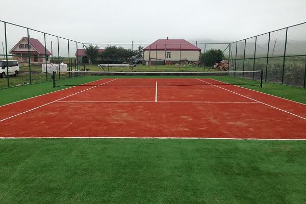 Sport fields 2