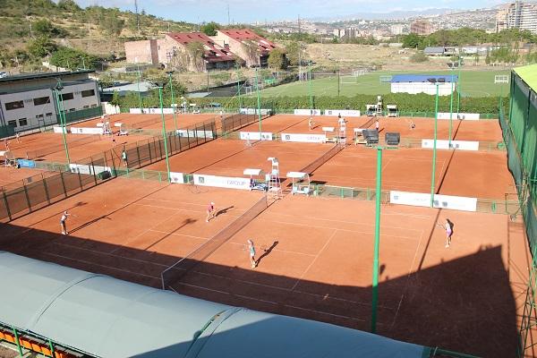 Sport fields 3
