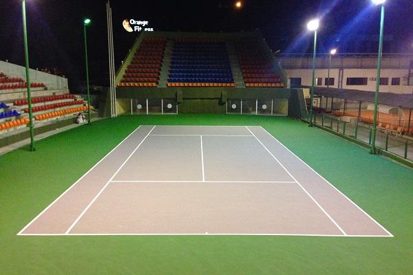 Sport fields 4
