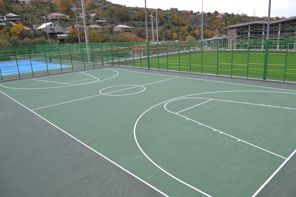 Sport fields 5