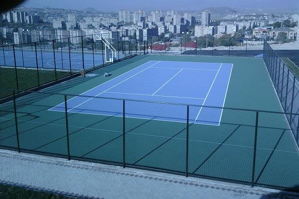 Sport fields 8