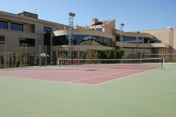Sport fields 9